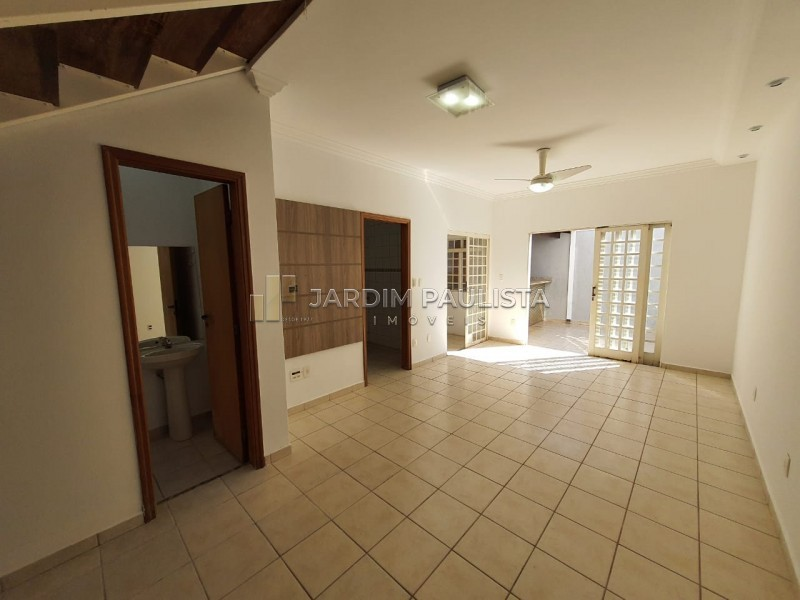 Apartamento - Jardim Palmares - Ribeirão Preto