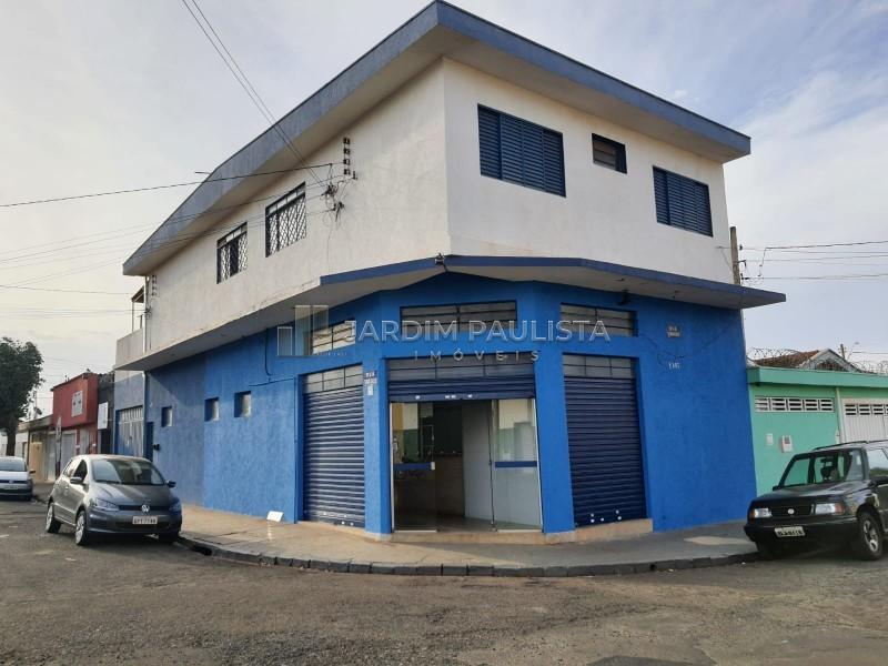 Salão Comercial - Campos Eliseos - Ribeirão Preto