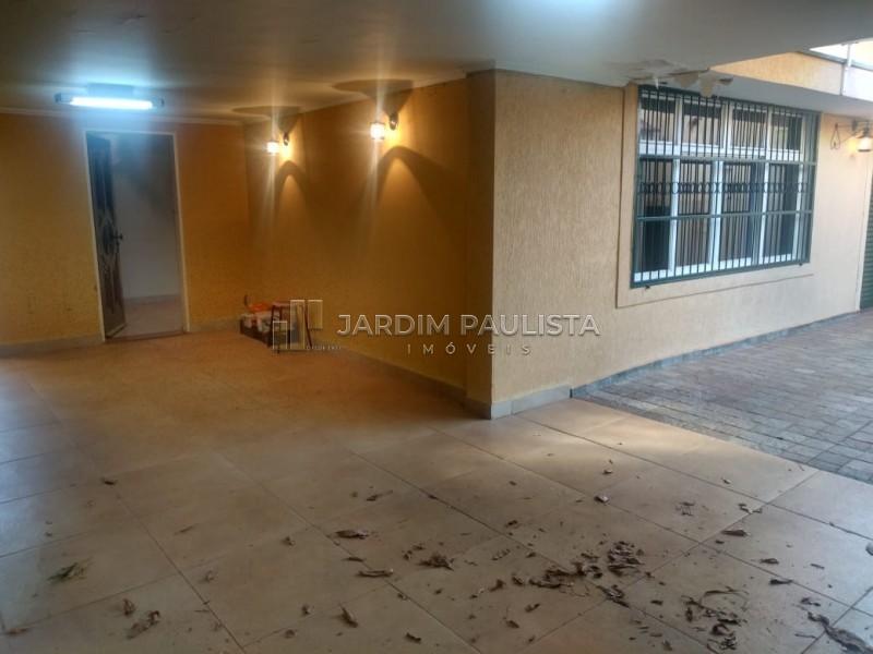 Casa - Jardim Paulista - Ribeirão Preto