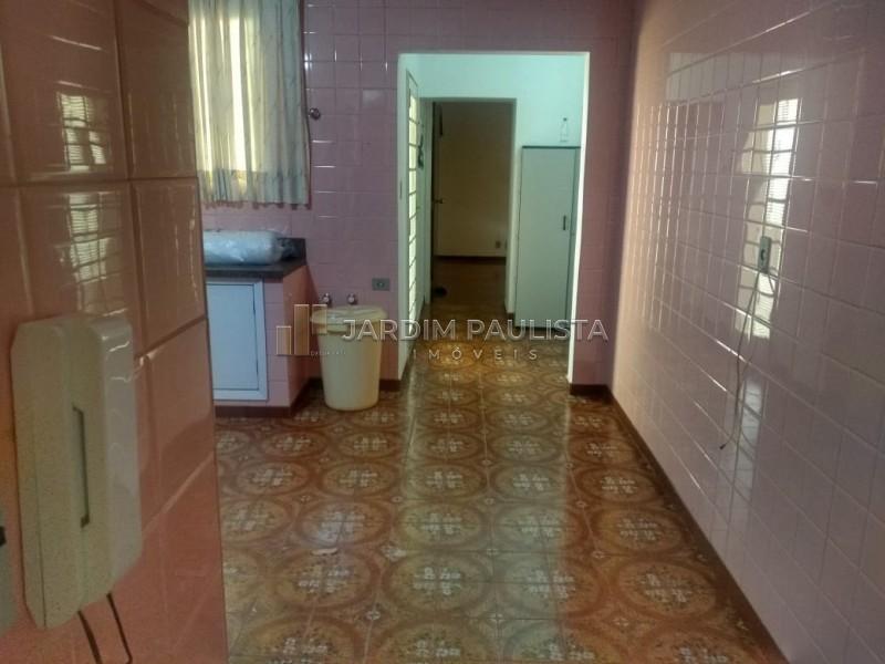 Jardim Paulista Imóveis - Imobiliária em Ribeirão Preto - SP - Casa - Jardim Paulista - Ribeirão Preto