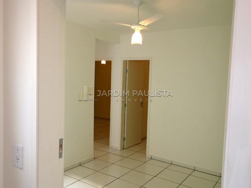 Jardim Paulista Imóveis - Imobiliária em Ribeirão Preto - SP - Apartamento - Vila Virgínia - Ribeirão Preto