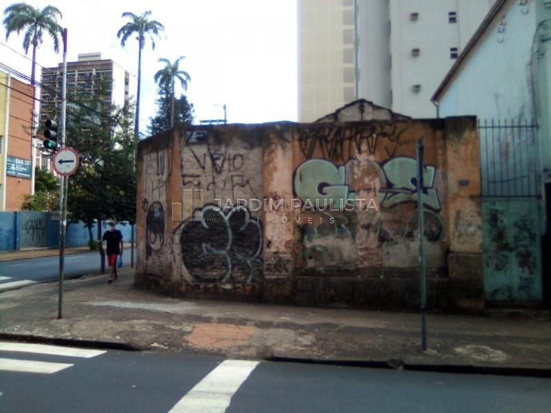 Terreno - Centro - Ribeirão Preto
