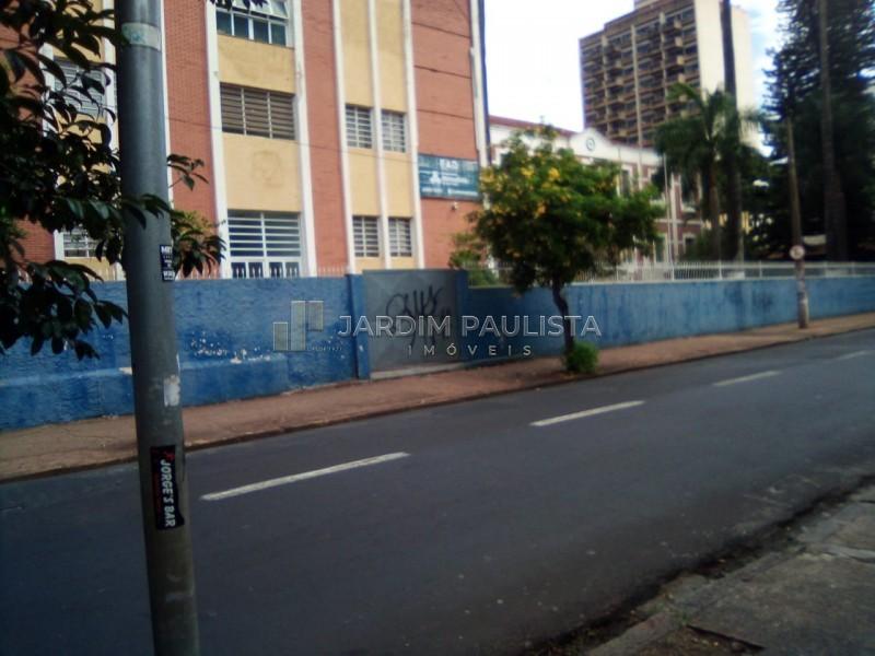Jardim Paulista Imóveis - Imobiliária em Ribeirão Preto - SP - Terreno - Centro - Ribeirão Preto