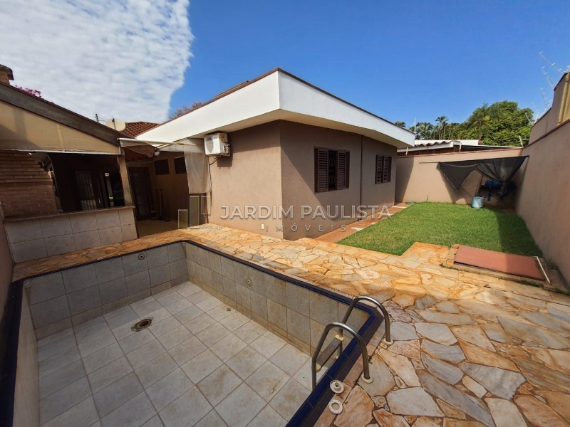 Jardim Paulista Imóveis - Imobiliária em Ribeirão Preto - SP - Casa - Lagoinha - Ribeirão Preto