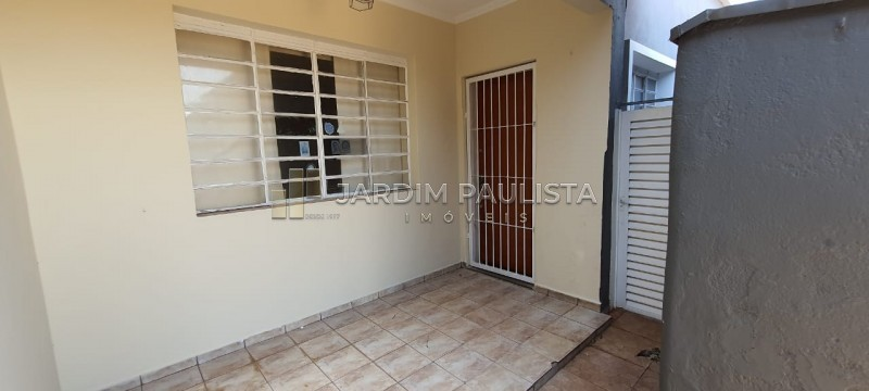 Casa - Campos Eliseos - Ribeirão Preto