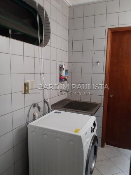 Jardim Paulista Imóveis - Imobiliária em Ribeirão Preto - SP - Apartamento - Jardim Macedo - Ribeirão Preto