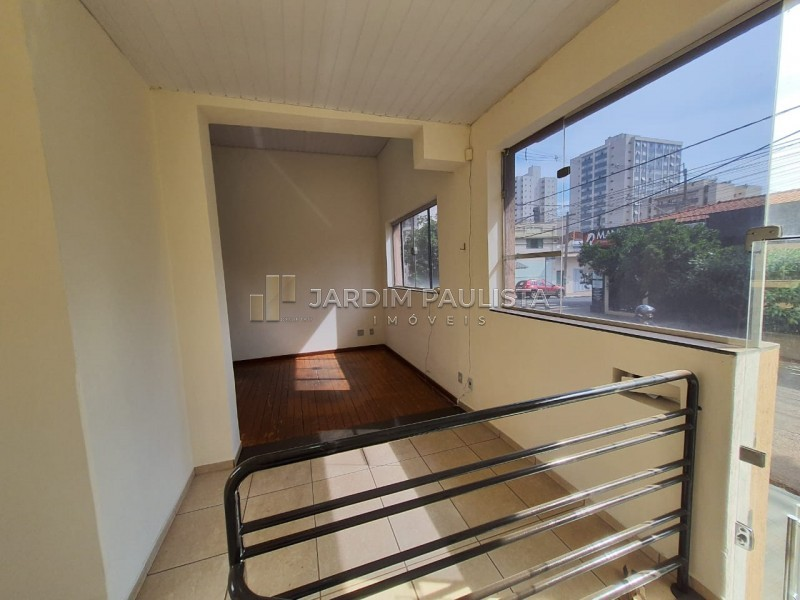 Jardim Paulista Imóveis - Imobiliária em Ribeirão Preto - SP - Prédio Comercial - Centro - Ribeirão Preto