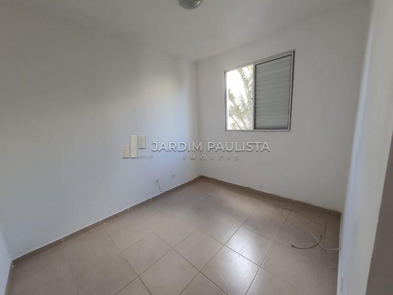 Jardim Paulista Imóveis - Imobiliária em Ribeirão Preto - SP - Apartamento - Vila Abranches - Ribeirão Preto