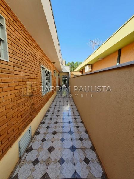 Jardim Paulista Imóveis - Imobiliária em Ribeirão Preto - SP - Casa - Parque dos Bandeirantes - Ribeirão Preto