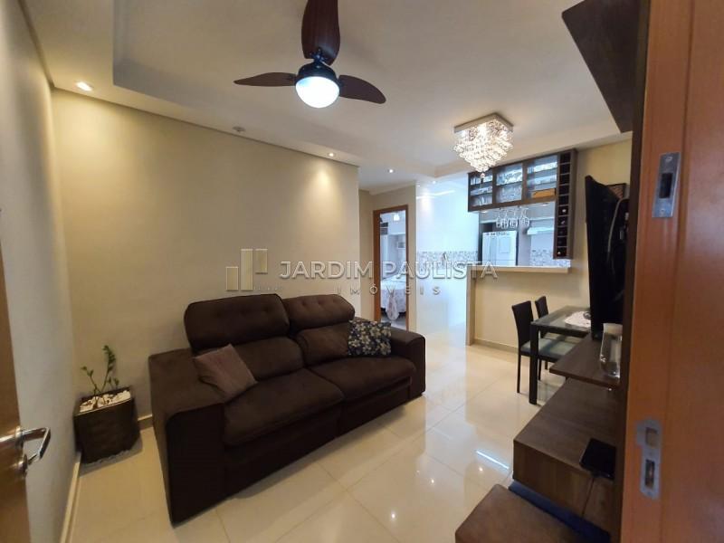 Apartamento - Residencial Jequitibá - Ribeirão Preto