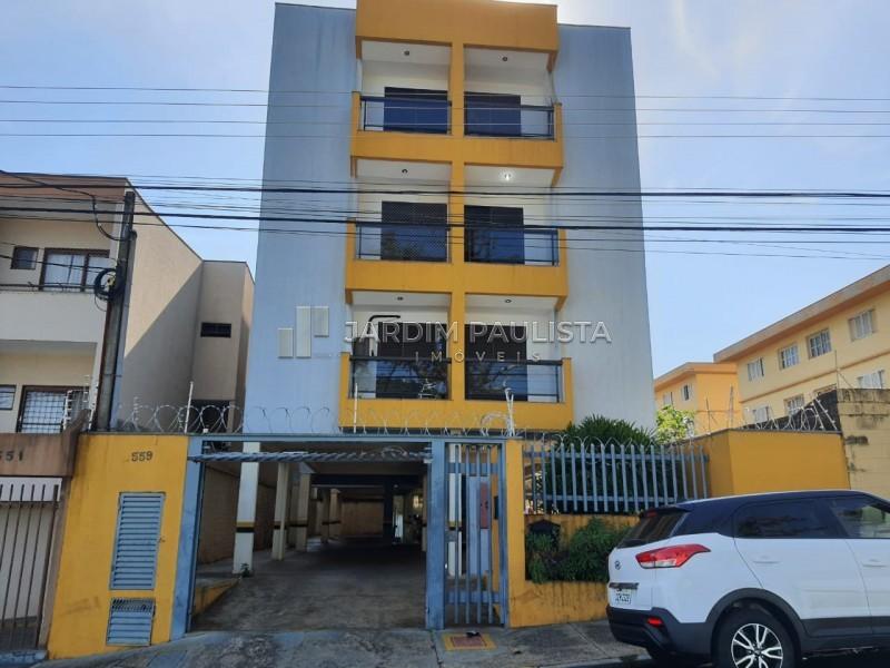 Jardim Paulista Imóveis - Imobiliária em Ribeirão Preto - SP - Apartamento - Jardim Paulista - Ribeirão Preto