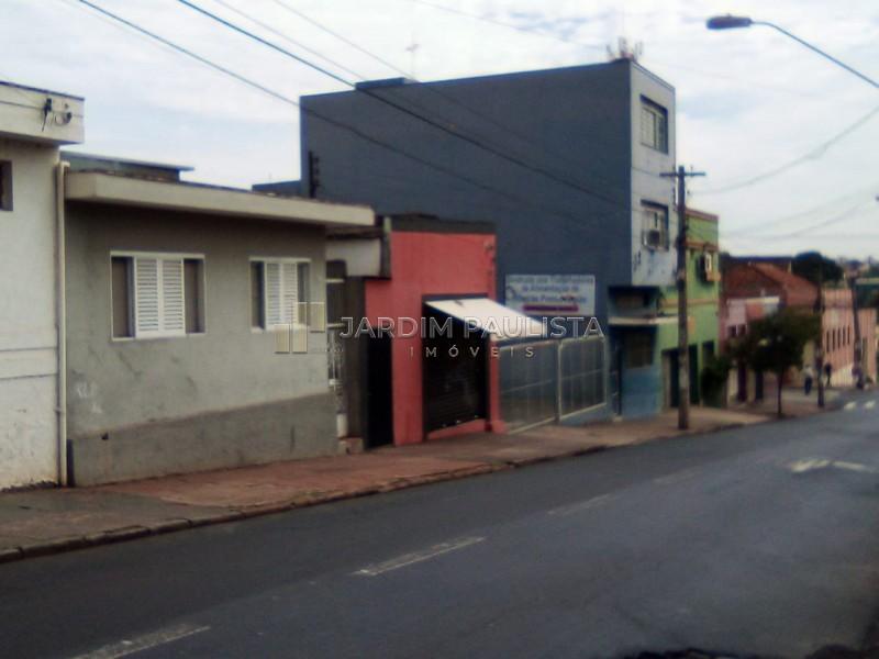 Jardim Paulista Imóveis - Imobiliária em Ribeirão Preto - SP - Ponto Comercial - Centro - Ribeirão Preto