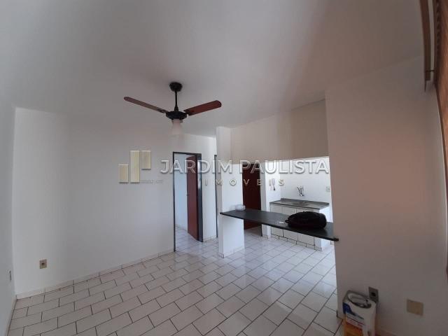 Apartamento - Jardim Presidente Dutra - Ribeirão Preto