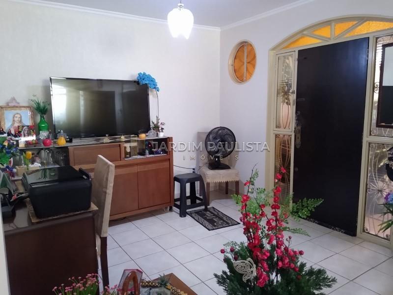 Casa - Jardim Paulistano - Ribeirão Preto