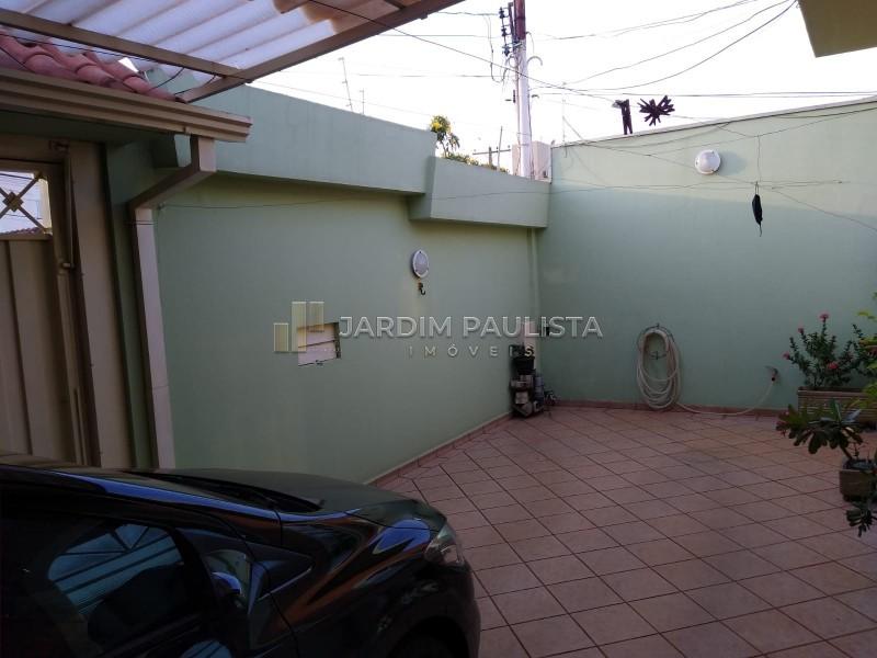 Jardim Paulista Imóveis - Imobiliária em Ribeirão Preto - SP - Casa - Jardim Paulistano - Ribeirão Preto