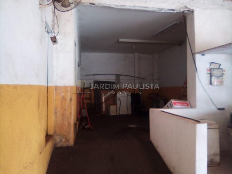 Jardim Paulista Imóveis - Imobiliária em Ribeirão Preto - SP - Salão Comercial - Centro - Ribeirão Preto
