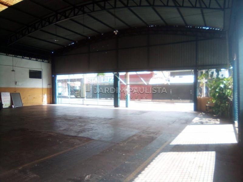 Salão Comercial - Centro - Ribeirão Preto