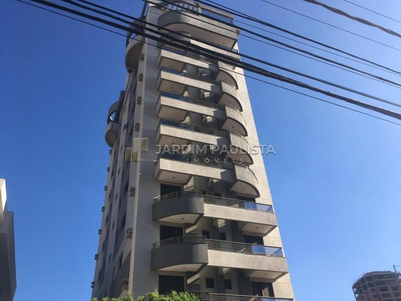 Apartamento - Jardim Ana Maria - Ribeirão Preto